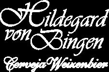 Hildegard von Bingen Weizenbier