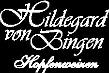 Hildegard von Bingen Hopfenweizen